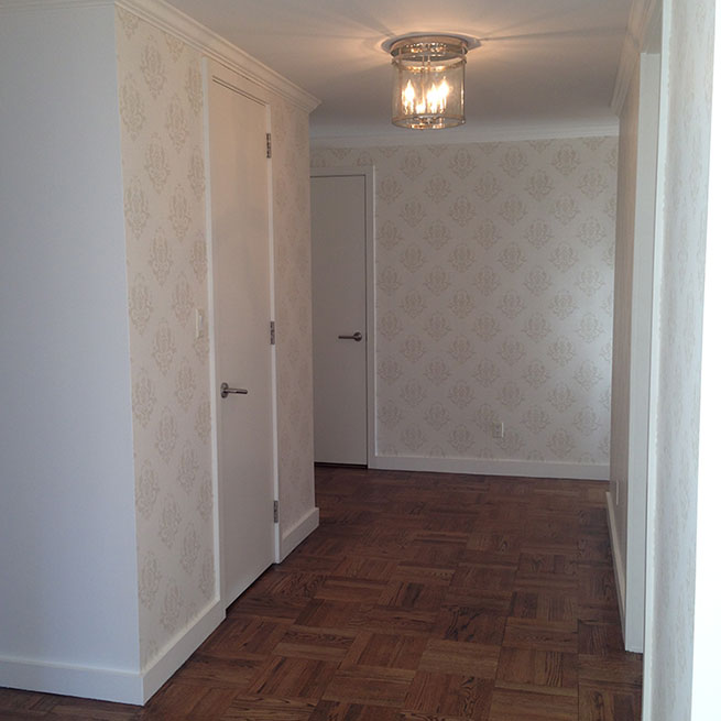 DT Cabinet & Interior Renovations, Queens New York City, ny