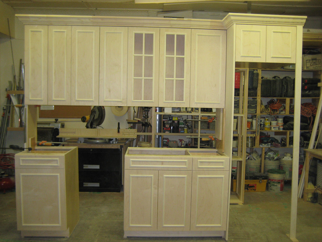 Welcome DT Cabinets & Interior Renovations Inc.