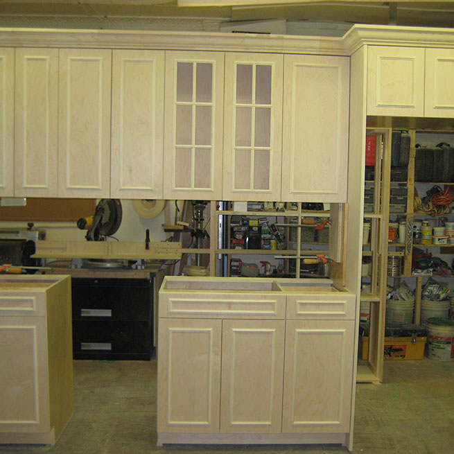 Welcome Dt Cabinets Interior Renovations Inc